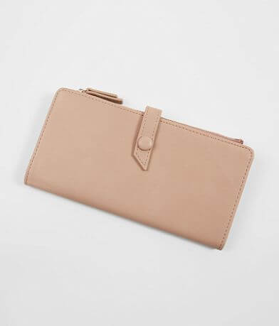 Moda Luxe Courtney Wallet