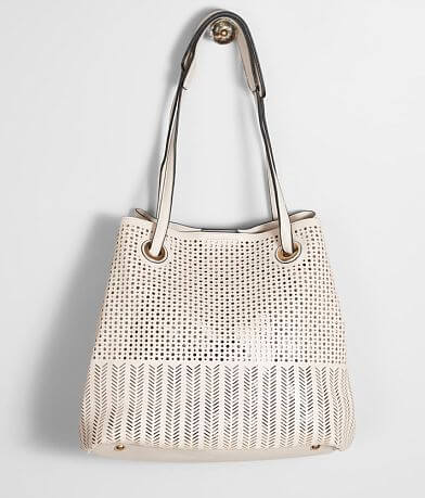 Moda Luxe Clara2-in-1 Satchel Purse