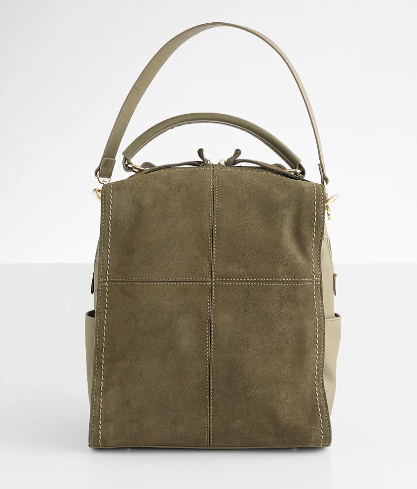 Moda Luxe Brette Convertible Backpack front view