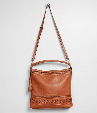 Moda Luxe Hobo Purse