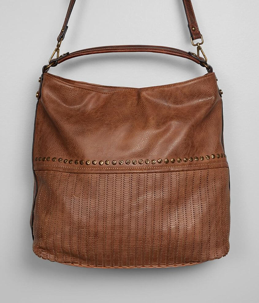 350e8f526107 Moda Luxe Kira Hobo Purse - Women's Bags in Tan   Buckle