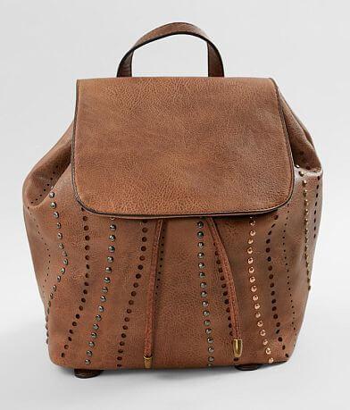 Moda Luxe Krista Studded Backpack