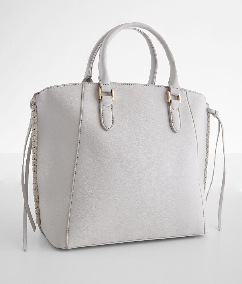 Moda Luxe Reese Structured Purse front view