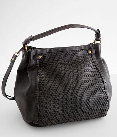 Moda Luxe Raven Hobo Purse