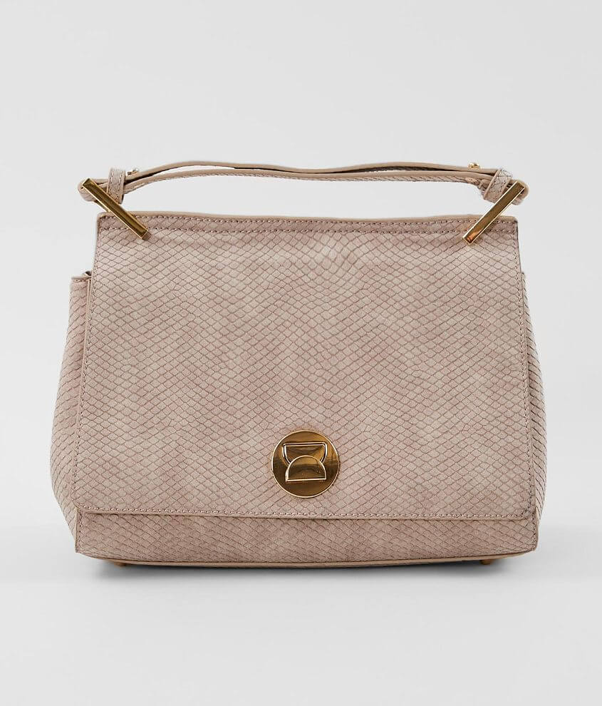 Moda Luxe Structured Purse front view
