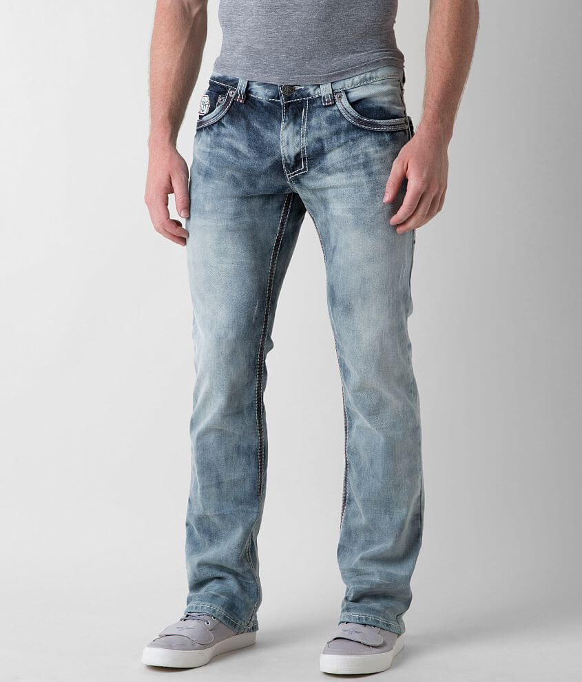 Style 31BC111B/Skus 120344, 120345, 117522, 117523 Regular fit bootcut jean Stretch fabric Low rise, 18 1/2\\\