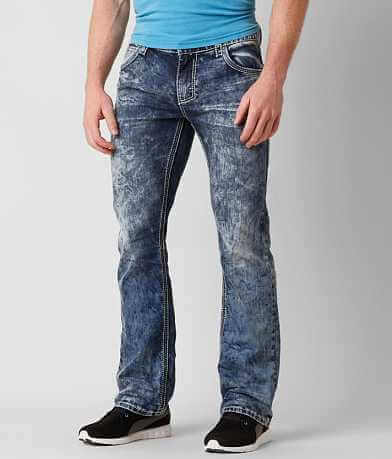 American Fighter Heritage Doyle Stretch Jean