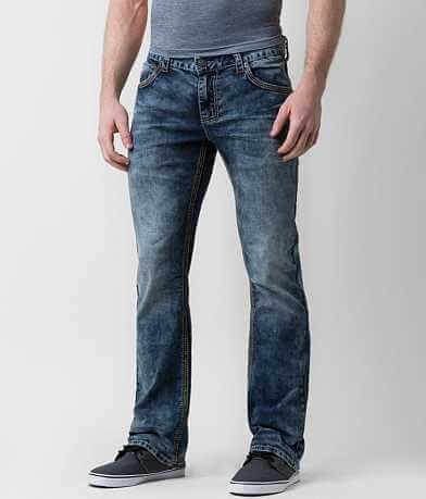 American Fighter Heritage Wilson Stretch Jean