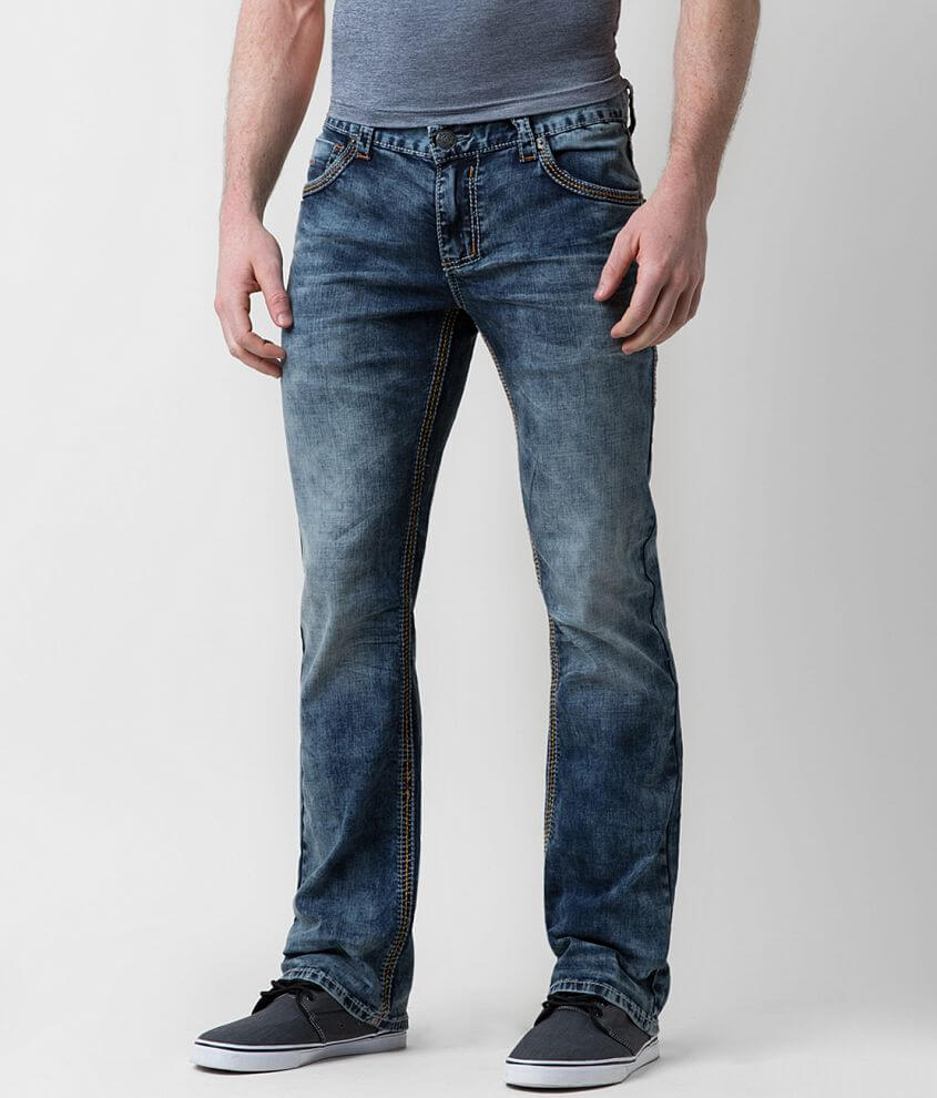 American Fighter Heritage Wilson Stretch Jean front view