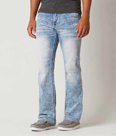 American Fighter Heritage Stretch Jean