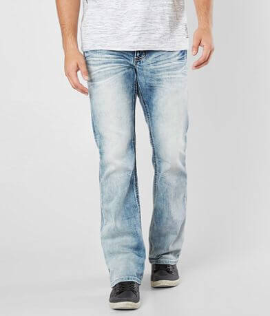 American Fighter Bryant Heritage Stretch Jean