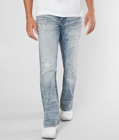 American Fighter Heritage Cameron Stretch Jean