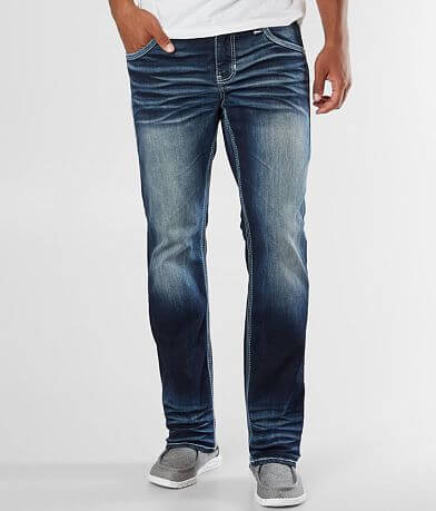American Fighter Striker Straight Stretch Jean