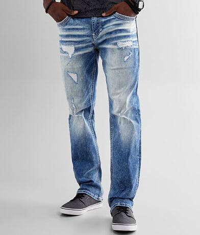 American Fighter Striker Relaxed Stretch Jean