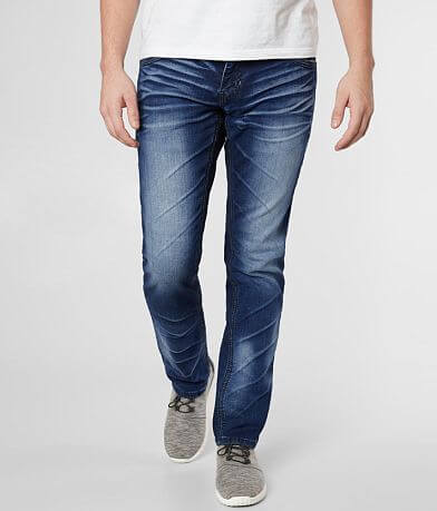 American Fighter Defender Aspect Stretch Jean