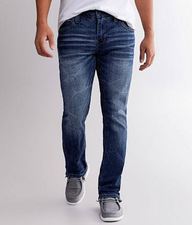 American Fighter Defender Stretch Jean