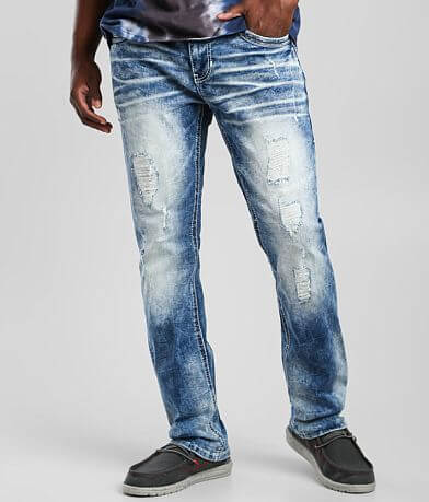 American Fighter Defender Stretch Jean