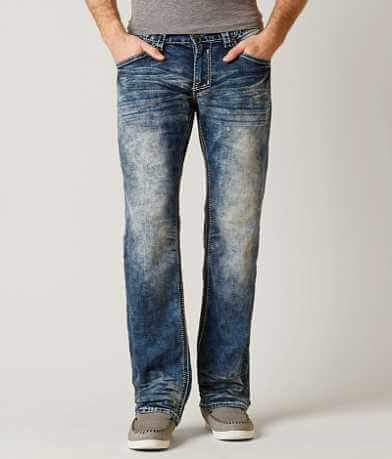 American Fighter Legend Stretch Jean