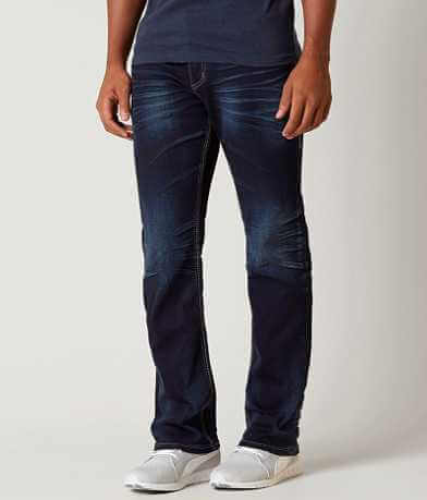American Fighter Legend Straight Stretch Jean