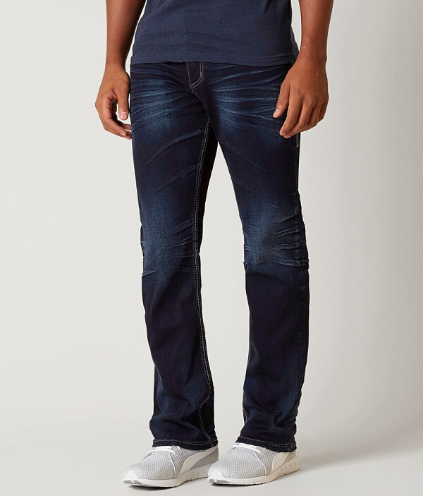 Stretch Jean Legend Fighter American Straight wxTPXn