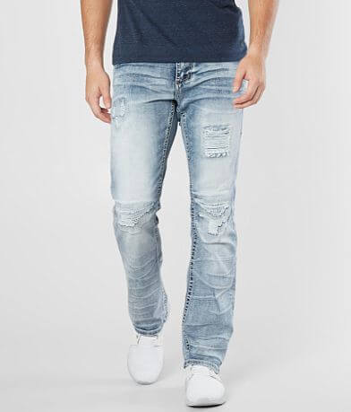 American Fighter Legend Cameron Stretch Jean