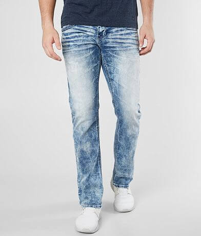 American Fighter Legend Echo Stretch Jean