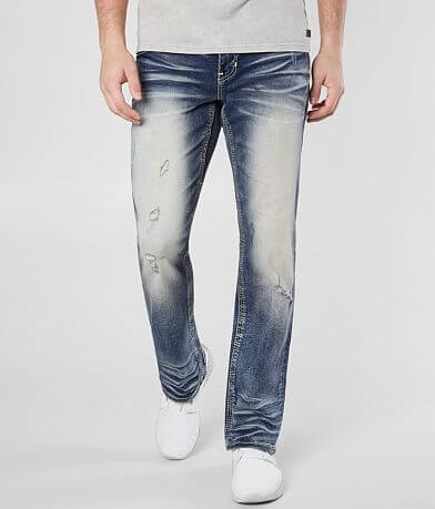 American Fighter Legend Fate Stretch Jean