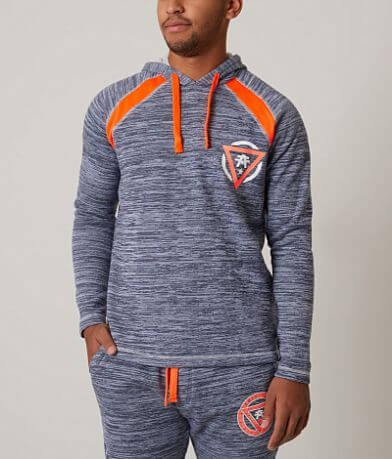 American Fighter Grappling Hooded Sweatshirt