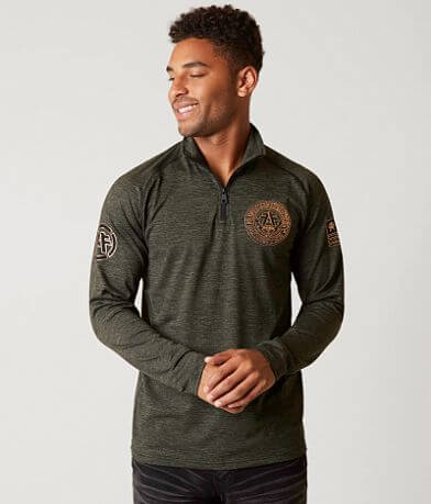 American Fighter Langley Active Stretch Jacket