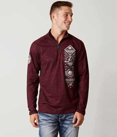 American Fighter McCormick Stretch Sweatshirt
