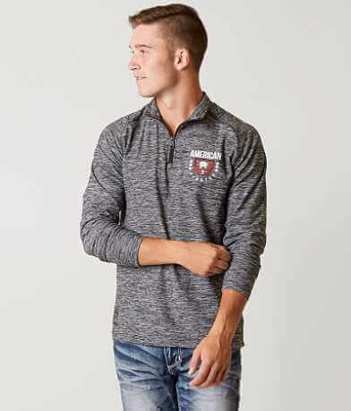 American Fighter Lander Stretch Sweatshirt