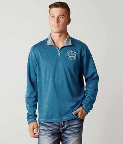 American Fighter Park Ridge Reversible Sweatshirt