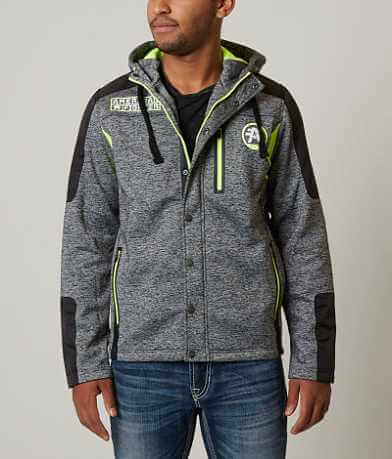 American Fighter Highforce Jacket
