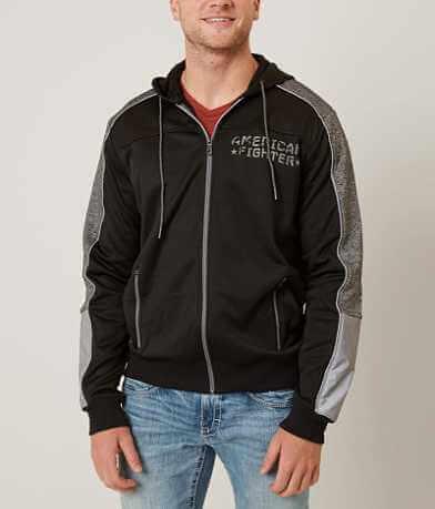 American Fighter Breakaway Reversible Jacket
