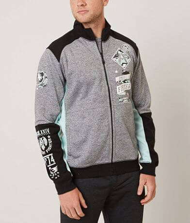 American Fighter Downforce Reversible Jacket