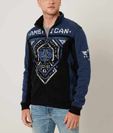 American Fighter Victory Reversible Jacket