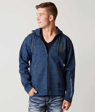American Fighter Northbridge Linear Sweatshirt