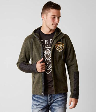 American Fighter Overhead Jacket