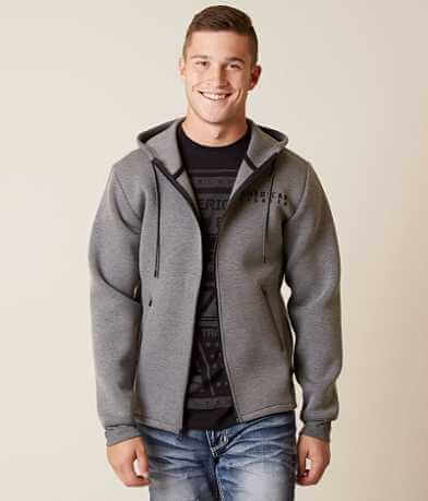 American Fighter Strafford Hooded Sweatshirt