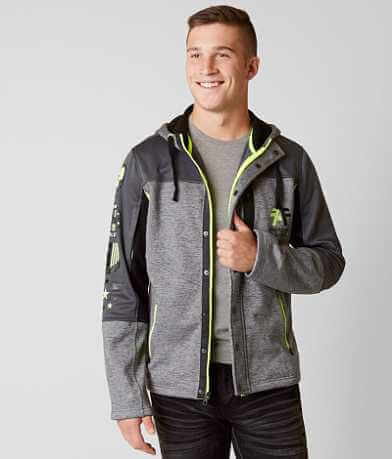 American Fighter Parkside Jacket