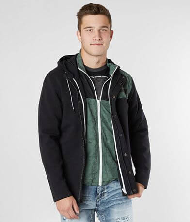 American Fighter Quell Hooded Jacket