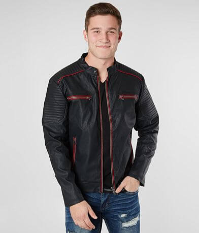 American Fighter Unser Moto Jacket