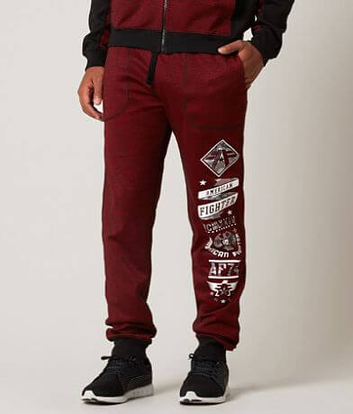American Fighter Double Movement Reversible Jogger