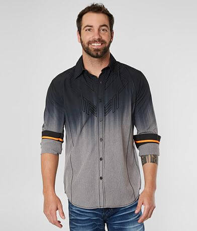 American Fighter Context Stretch Shirt