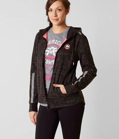 American Fighter Full Force Jacket
