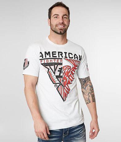 American Fighter Peyton T-Shirt