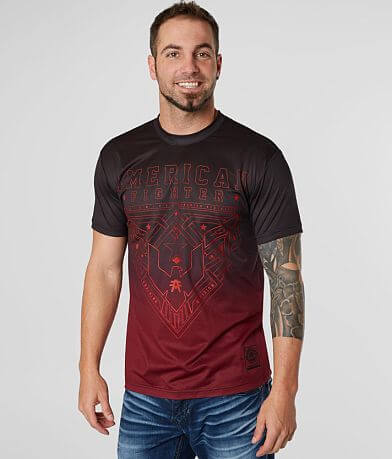American Fighter Dixon Jersey T-Shirt