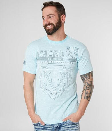 American Fighter Robertson T-Shirt