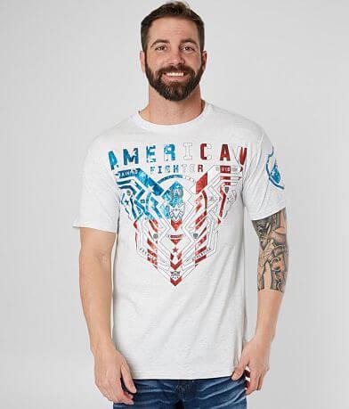 American Fighter Brimley Patriot T-Shirt