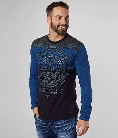 American Fighter Allport Color Block T-Shirt